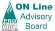Online Peer Advisory Board