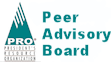 Peer Advisory Board